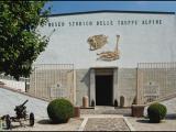 Compleanno del Museo Nazionale Storico degli Alpini